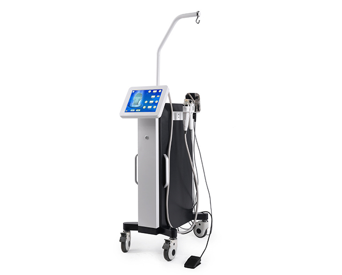 Micro Needle Fractional RF